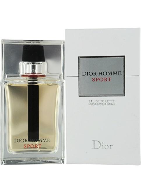 Christian Dior Homme Sport Erkek Edt 125 Ml Renksiz